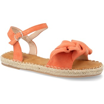 Schoenen Dames Sandalen / Open schoenen Milaya 2M10 Naranja