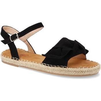 Schoenen Dames Sandalen / Open schoenen Milaya 2M10 Negro