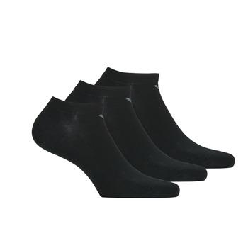Accessoires Heren Sokken Emporio Armani CC134-300008-00020 Zwart