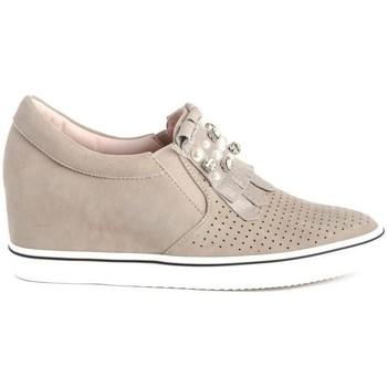Schoenen Dames Lage sneakers Stephen Allen 1840-X5 Beige
