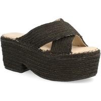 Schoenen Dames Sandalen / Open schoenen H&d HD-283 Negro