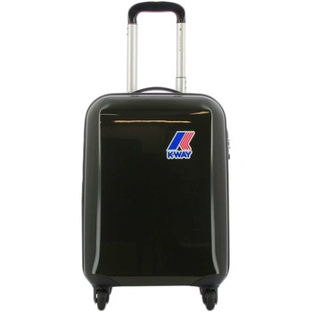 Tassen Valise Rigide K-Way SYSTEM MINI Groen