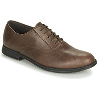 Schoenen Dames Derby Camper 1913 Brown
