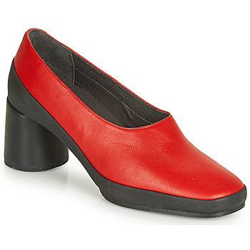 Schoenen Dames pumps Camper UP RIGHT Rood