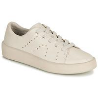 Schoenen Dames Lage sneakers Camper COURB Beige