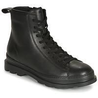 Schoenen Heren Laarzen Camper BRUTUS Zwart