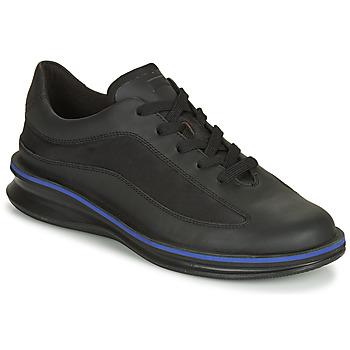 Schoenen Heren Lage sneakers Camper ROLLING Zwart / Blauw