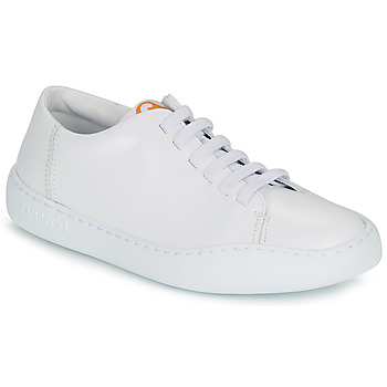 Schoenen Dames Lage sneakers Camper Peu touring Wit
