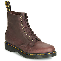 Schoenen Heren Laarzen Dr Martens 1460 PASCAL Brown