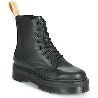 Schoenen Laarzen Dr Martens VEGAN JADON II MONO Zwart