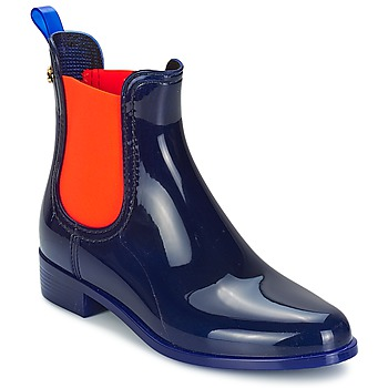 Schoenen Dames Laarzen Lemon Jelly PISA Blauw / Orange