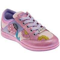 Schoenen Kinderen Lage sneakers Lelli Kelly  Roze