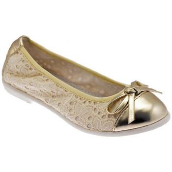 Schoenen Meisjes Ballerina's Lelli Kelly  Beige