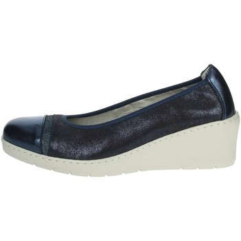 Schoenen Dames pumps Notton 127 Blue