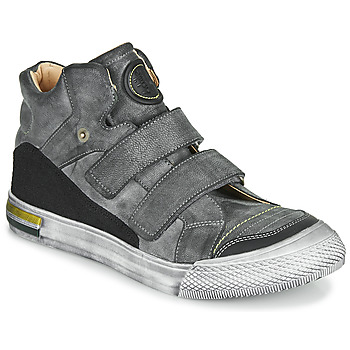 Schoenen Jongens Hoge sneakers Achile HUGO Grijs