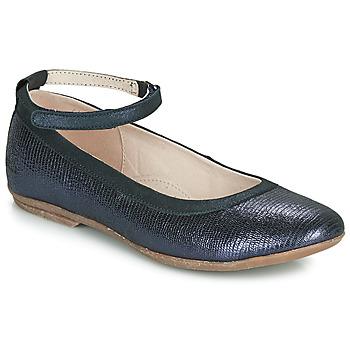 Schoenen Meisjes Ballerina's Achile DANIELA Marine