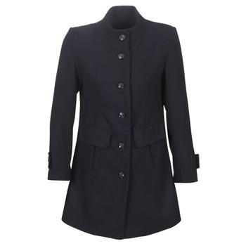 Textiel Dames Mantel jassen Casual Attitude LYSIS Marine