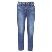 Textiel Dames Boyfriend jeans Armani Exchange 6GYJ16-Y2MHZ-1502 Blauw