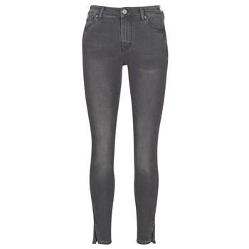 Textiel Dames Skinny jeans EAX à supprimer 6GYJ19-Y2HFZ-0905 Grijs