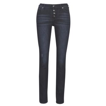 Textiel Dames Skinny jeans Armani Exchange 6GYJ27-Y2HJZ-1502 Blauw