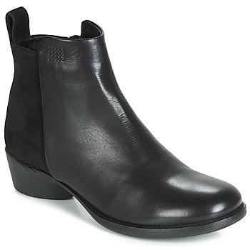 Schoenen Dames Laarzen TBS GABRIEL Zwart