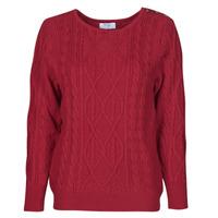 Textiel Dames Truien Betty London LEONIE Rood