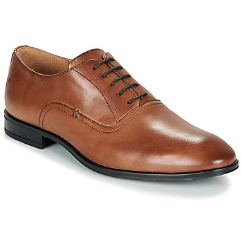 Schoenen Heren Klassiek André RIAXTEN Brown