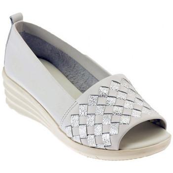 Schoenen Dames Sandalen / Open schoenen The Flexx  Multicolour