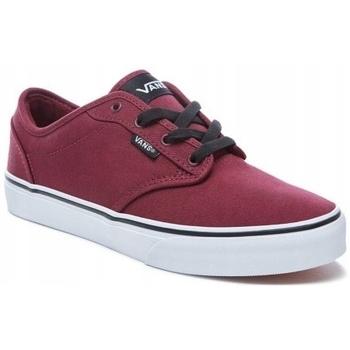 Schoenen Kinderen Lage sneakers Vans YT Atwood Cerise