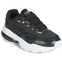 Schoenen Dames Lage sneakers Puma CELL VENOM HYPERTECH Zwart / Wit