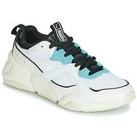Schoenen Dames Lage sneakers Puma NOVA 2 Wit