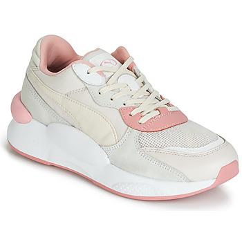 Schoenen Dames Lage sneakers Puma RS-9.8 Beige