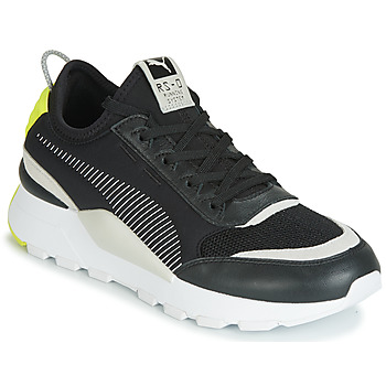 Schoenen Heren Lage sneakers Puma RS-0 CORE Zwart