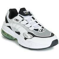 Schoenen Heren Lage sneakers Puma CELL VENOM Wit / Zwart