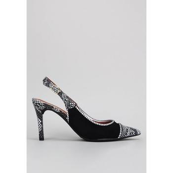 Schoenen Dames Sandalen / Open schoenen Vexed 18869 Zwart