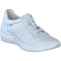 Schoenen Lage sneakers Mephisto CHRISPERF Wit