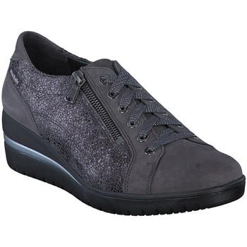 Schoenen Dames Lage sneakers Mephisto PATSY Grijs