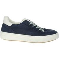 Schoenen Heren Lage sneakers Crime London 11360PP1.40 Blue