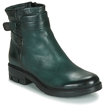 Schoenen Dames Laarzen Dream in Green FOMENTANA Groen