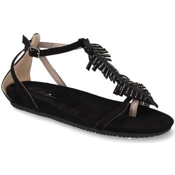 Schoenen Dames Sandalen / Open schoenen Festissimo C3829 Negro