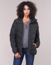 Textiel Dames Dons gevoerde jassen Columbia PIKE LAKE JACKET Zwart