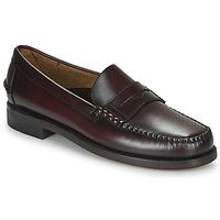 Schoenen Heren Mocassins Sebago CLASSIC DAN Brown