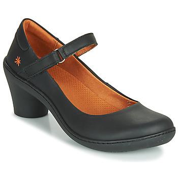 Schoenen Dames pumps Art ALFAMA Zwart