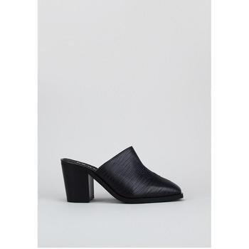 Schoenen Dames Sandalen / Open schoenen Krack Core ELMIRA Zwart