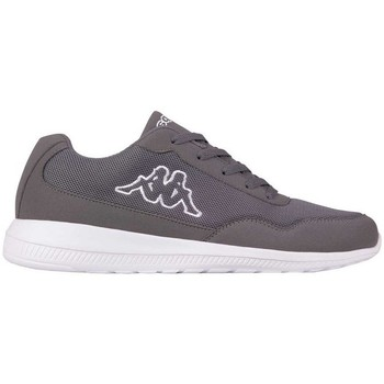 Schoenen Dames Lage sneakers Kappa Follow Graphite