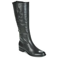 Schoenen Dames Hoge laarzen Gabor 3164527 Zwart