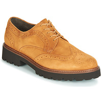 Schoenen Dames Derby Gabor 3521413 Brown