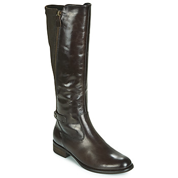 Schoenen Dames Hoge laarzen Gabor 3164228 Brown
