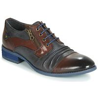 Schoenen Heren Derby Kdopa VALMY Brown