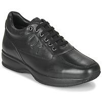 Schoenen Heren Lage sneakers Lumberjack RAUL Zwart
